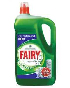 Fairy Liquid Original (2x5Ltr)