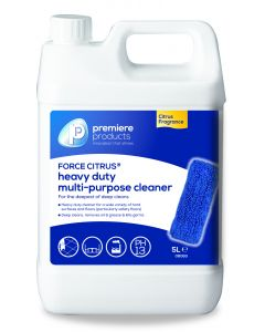 Force Citrus Heavy Duty Multi-Purpose Cleaner