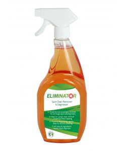 Eliminator Spot & Stain Remover & Degreaser (1x 750ml)