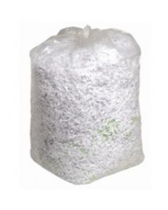 Clear Compactor Sack 22x33x47