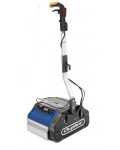 Duplex 420 Floor Machine