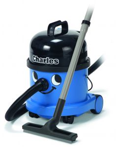 Charles Wet & Dry Vacuum Cleaner