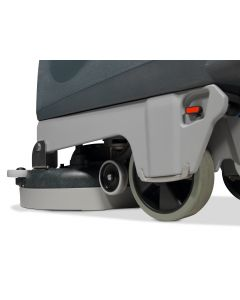 TT4045 Twintec Scrubber Dryer Twin Tank