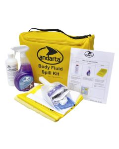 Andarta Body Fluid Spill Kit