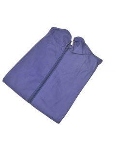 Polyprop Coverall Navy Large
