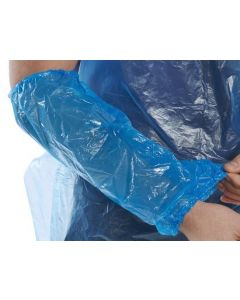 Andarta Polythene Oversleeves
