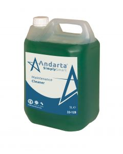 Andarta Industrial Maintenance Cleaner