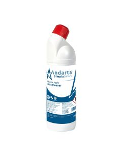 Andarta Apple Daily Use Toilet Cleaner
